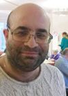 Farshid - ny i distriktsstyrelsen