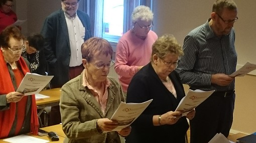 Gisela Brumme ny i styrelsen