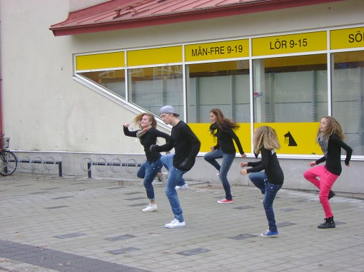 Dansshow_24sept2011