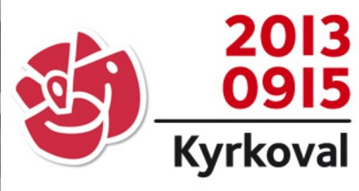 kyrkovalet