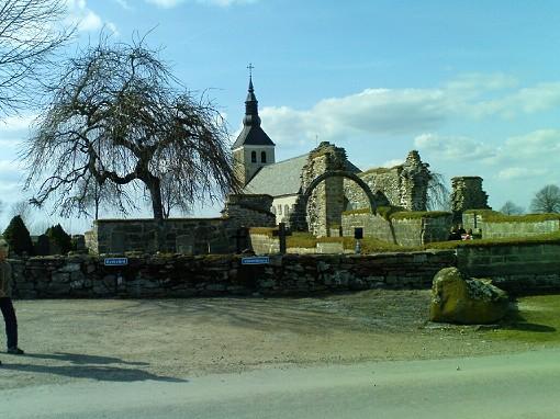 Gudhems kloster II JPG