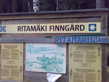 Infotavla