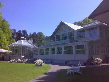 Vrdshuset