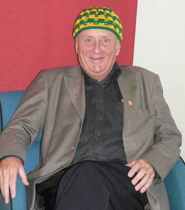 Lennart i L�venm�ssa