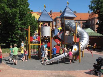 Familjeparken