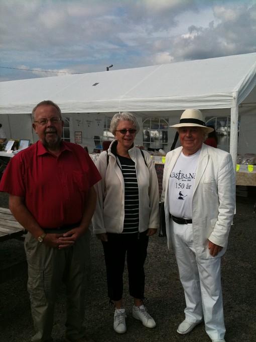 Christer, Mona, Rolf