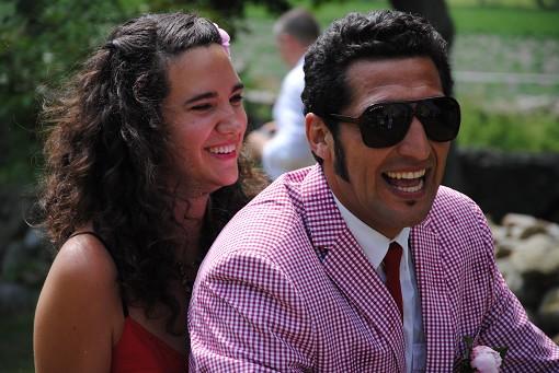 Juan och Sofia