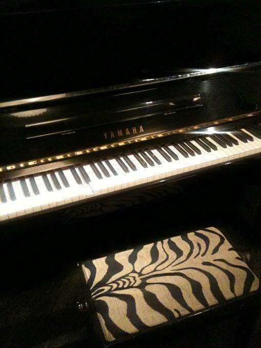 Självspelande Piano