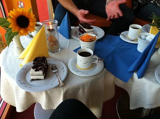 Kaffepaus