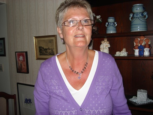 Eva Britt Dahlström