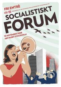Soc. forum