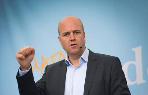 Fredrik Reinfeldt 