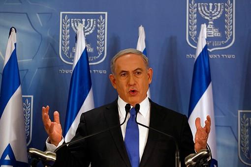 Israel annekterar palestinsk mark pa vastbanken