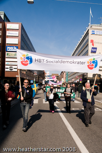 HBT-socialdemokrater