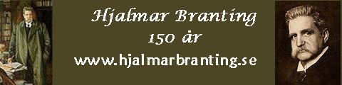 Hjalmar Branting 150 �r