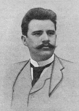 Axel Danielsson