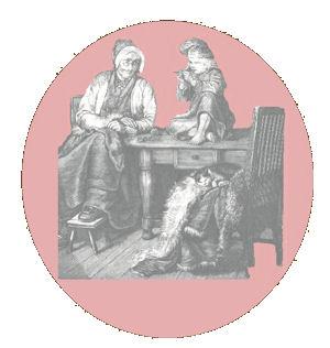 Amalia Lindegren (1814-1891)