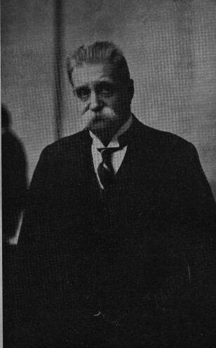 Hjalmar Branting (1860-1925)