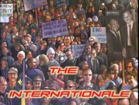 Billy Bragg Internationale