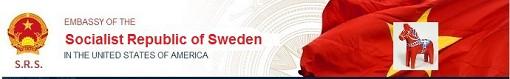 Socialist Rebublic Sweden
