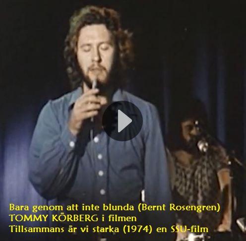 Tommy K�rbrerg