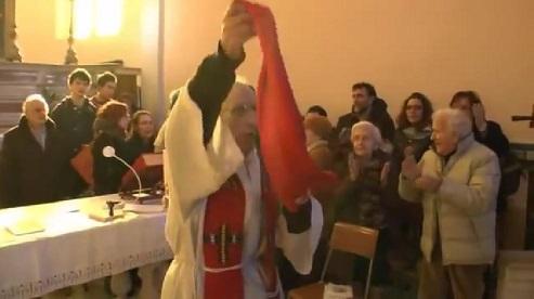 italian priest