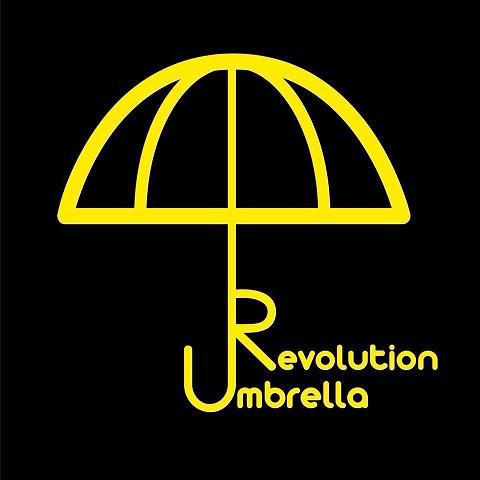 Paraplyrevolution