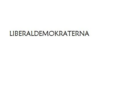 liberaldemokraterna