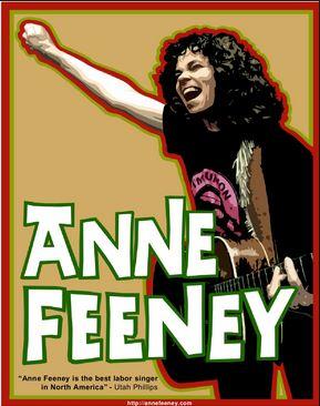 Anne Feeney