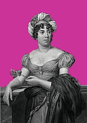 Madame Stael