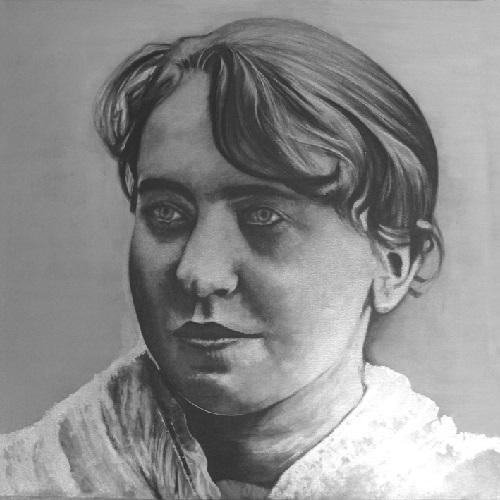 Emma Godldman