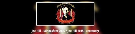 minnes�r Joe Hill