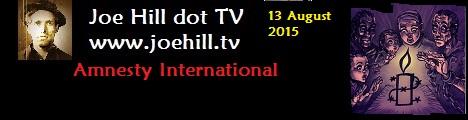 Joe Hilll dot TV