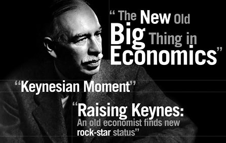 Keynes