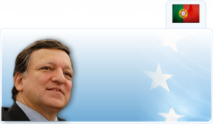 Barroso spelar en alltmer undanskymd roll i EU.