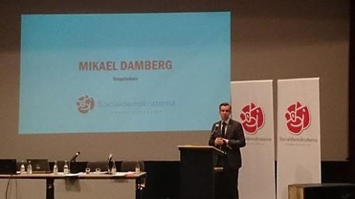 Micke Damberg