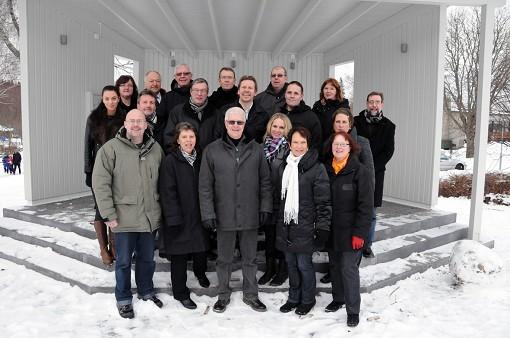 S kommunfullm�ktigegrupp 2011-2014