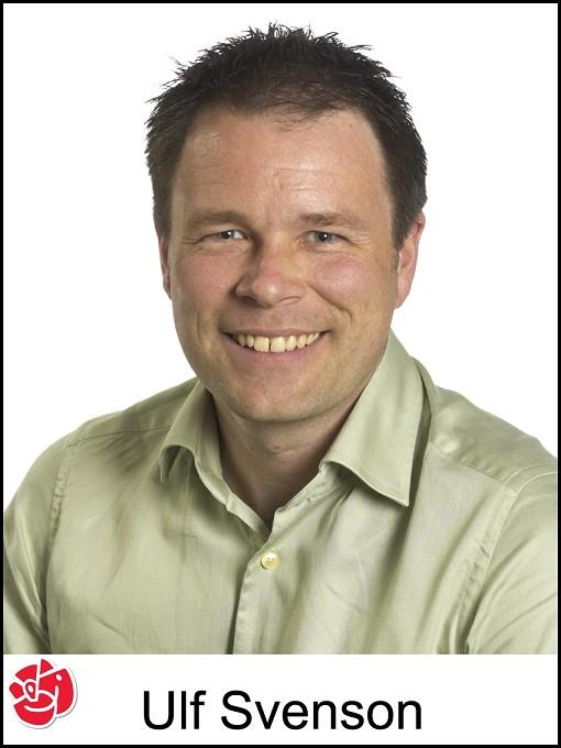 Ulf Svensson
