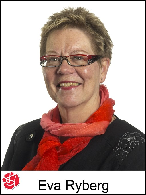 Eva Ryberg