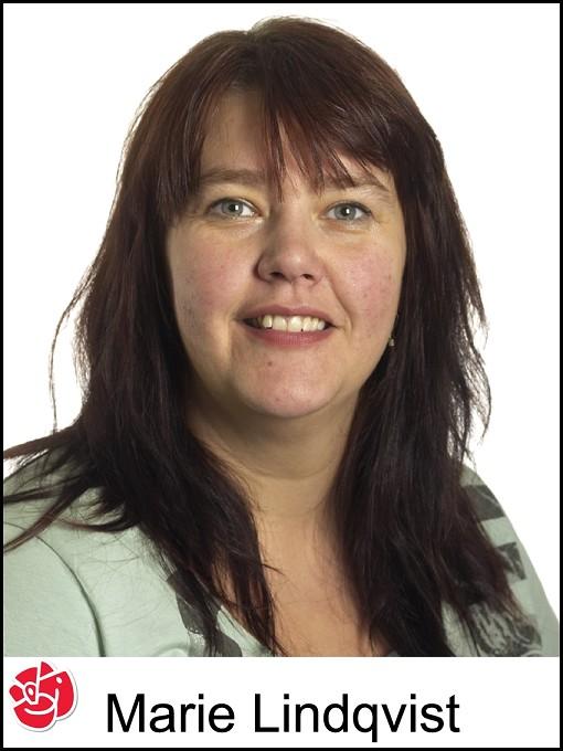 Marie Lindkvist