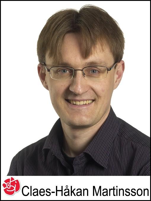 Claes-Håkan Martinsson