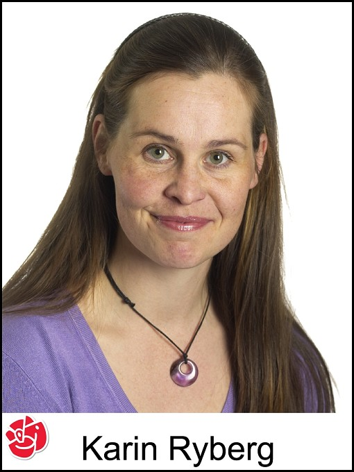 Karin Ryberg