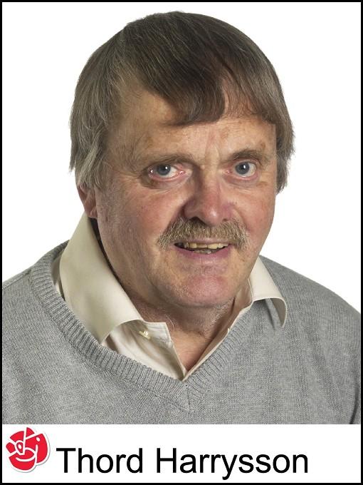 Thord Harrysson