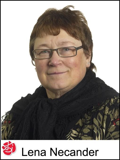 Lena Wängrot Necander