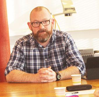 Jesper Folkesson