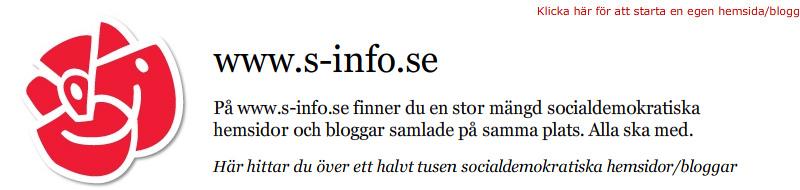 www.s-info.se